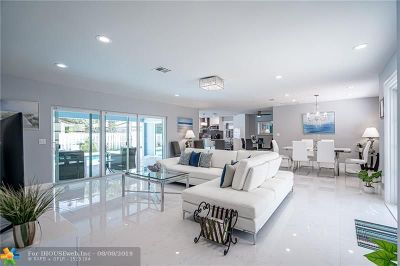 Boca Raton Single Family Home For Sale: 830 NW 6th Dr