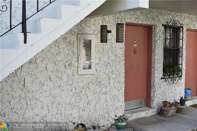 Palmetto Bay Condo/Townhouse For Sale: 8701 SW 141st St #G4