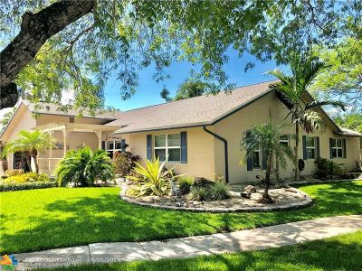 Davie Single Family Home Backup Contract-Call LA: 2781 SW 81st Way