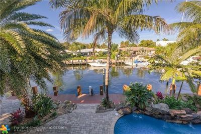 Lauderdale By The Sea Single Family Home Backup Contract-Call LA: 253 Tropic Dr