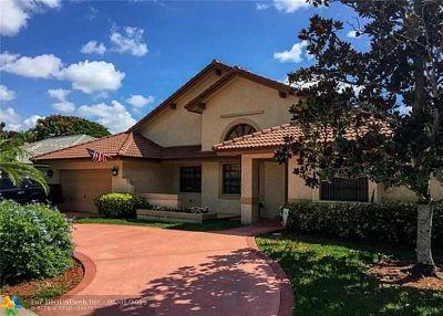 Davie Single Family Home For Sale: 3212 Beechberry Cir