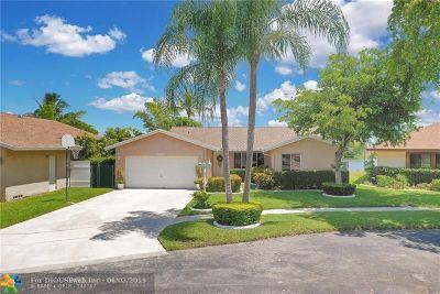 Davie Single Family Home Backup Contract-Call LA: 10061 SW 15 Place