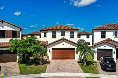 Miramar Single Family Home For Sale: 3527 SW 90th Ter