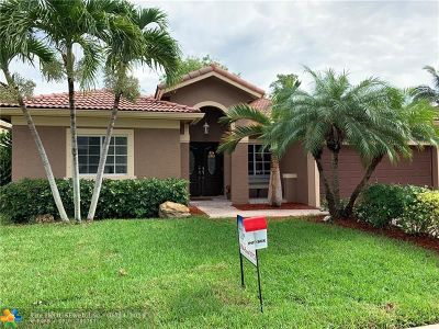 Miami Single Family Home For Sale: 15873 SW 147 St