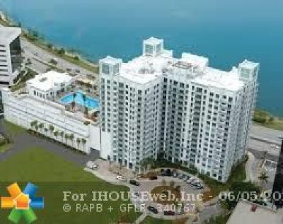 West Palm Beach Condo/Townhouse For Sale: 300 S Australian Ave #720