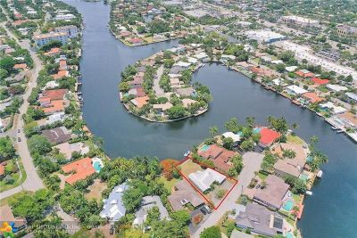 Coral Ridge, Coral Ridge 21-50 B, Coral Ridge Add, Coral Ridge Country Club Single Family Home For Sale: 2418 Fryer Pt