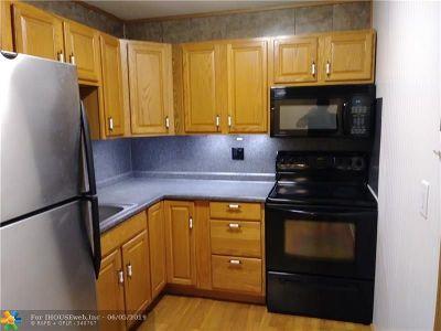 Wilton Manors Rental For Rent: 124 NE 19th Ct #B218