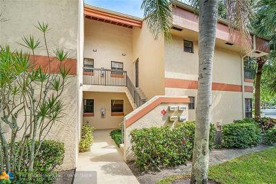 Coconut Creek Condo/Townhouse Backup Contract-Call LA: 4103 S Carambola Cir #4103