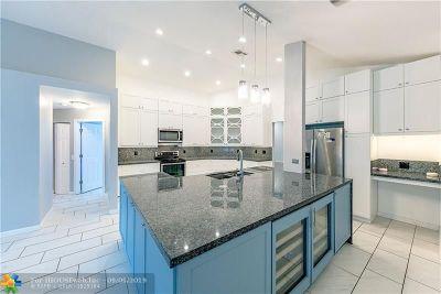Davie Single Family Home For Sale: 9603 Forest Ridge Cir