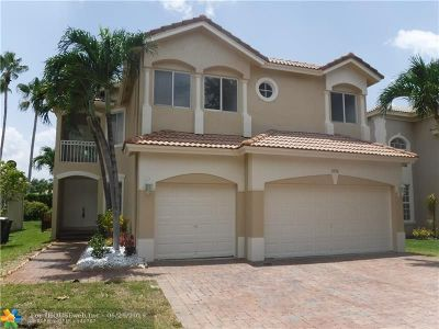 Miramar Single Family Home For Sale: 3096 SW 135th Ave