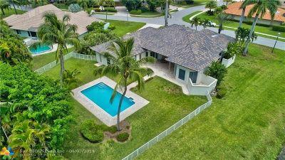 Boca Raton Single Family Home Backup Contract-Call LA: 1311 SW 20th Ave