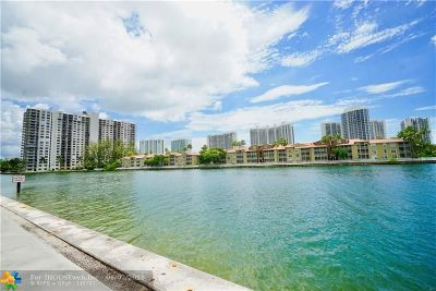 Aventura Condo/Townhouse Backup Contract-Call LA: 2980 Point East Dr #D503