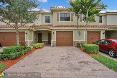 Parkland Condo/Townhouse Backup Contract-Call LA: 10850 NW 73rd Ct
