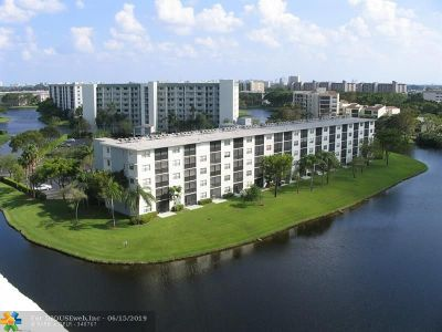 Pompano Beach Rental For Rent: 2236 N Cypress Bend Dr #210