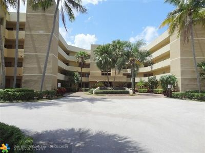 Boca Raton Condo/Townhouse For Sale: 5900 Camino Del Sol #403