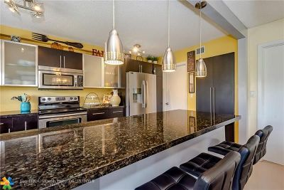 Sunrise FL Condo/Townhouse For Sale: $235,000