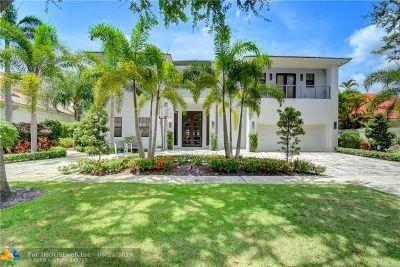 Boca Raton Single Family Home For Sale: 3179 Saint Annes Dr