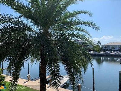 Fort Lauderdale Condo/Townhouse For Sale: 1800 S Ocean Dr #111