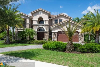 Parkland Single Family Home For Sale: 9920 Bay Leaf Ct