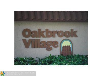 North Lauderdale Condo/Townhouse Backup Contract-Call LA: 8240 SW 24th St #5-105