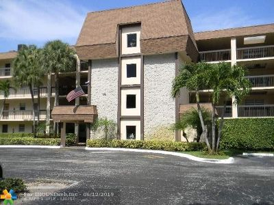 Boca Raton Condo/Townhouse Backup Contract-Call LA: 6100 NW 2nd Ave #324