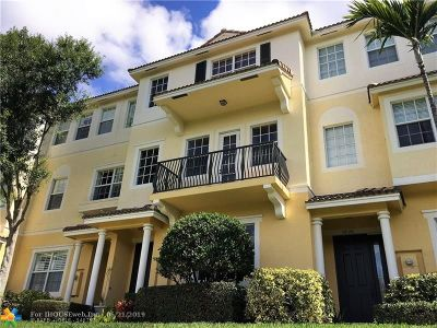 Boca Raton Rental For Rent: 1832 NW 9th Street