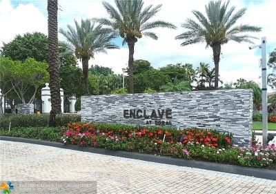 Doral Condo/Townhouse For Sale: 4520 NW 107th Ave #207-10