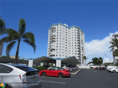 Rental For Rent: 1500 S Ocean Blvd #102