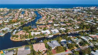 Deerfield Beach Single Family Home For Sale