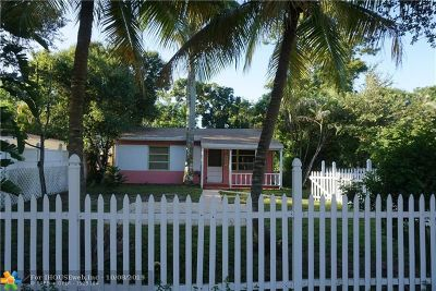 Rental For Rent: 838 SW 11th St