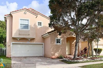 Rental For Rent: 12633 NW 7th Ct