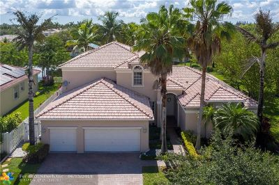 Miramar Single Family Home For Sale: 3591 SW 147th Av