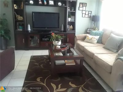 Boca Raton Condo/Townhouse For Sale: 338 Mansfield I #338