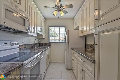 Delray Beach Condo/Townhouse For Sale: 4515 NW 3rd Street #C