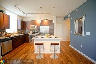 Rental For Rent: 1600 E Sunrise Boulevard #3309