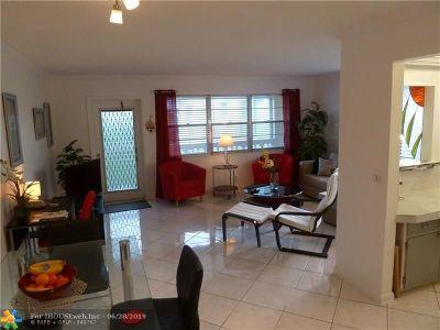 Deerfield Beach Condo/Townhouse For Sale: 476 Durham P #476