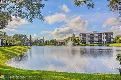 Deerfield Beach Condo/Townhouse For Sale: 2043 SW 15th St #205