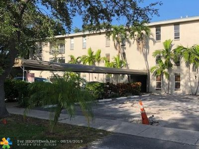 Fort Lauderdale Condo/Townhouse For Sale: 215 NE 16 Ave #103