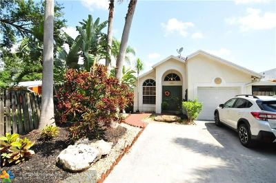 Rental For Rent: 607 SW 15th St