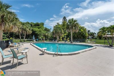 Coral Springs Single Family Home For Sale: 1969 Coquina Way