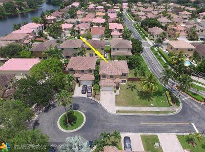 Pembroke Pines FL Single Family Home For Sale: $449,900