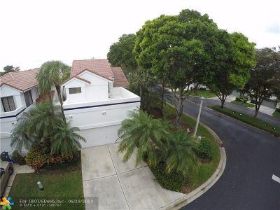 Boca Raton Single Family Home For Sale: 21726 Cromwell Cir