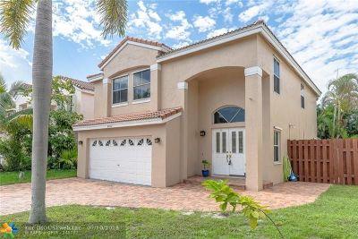 Davie Single Family Home For Sale
