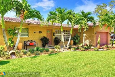 Coral Springs FL Single Family Home For Sale: $335,000