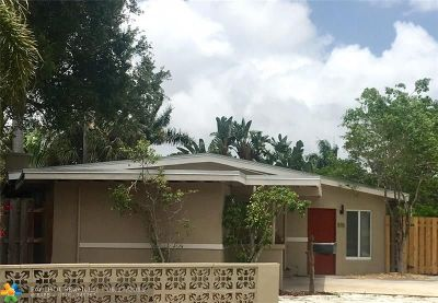 Rental For Rent: 515 SW 12th St