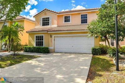 Broward County, Collier County, Lee County, Palm Beach County Rental For Rent: 11067 NW 46th Dr