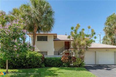 Pompano Beach Condo/Townhouse For Sale: 1780 NE 39th Ct #902
