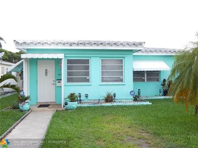 Broward County, Collier County, Lee County, Palm Beach County Rental For Rent: 1639 Moffett St