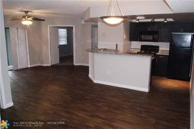 Broward County, Collier County, Lee County, Palm Beach County Rental For Rent: 812 S Park Road #09-22