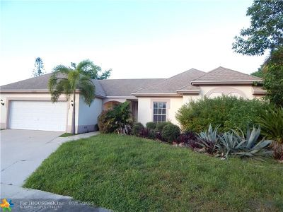 Broward County, Collier County, Lee County, Palm Beach County Rental For Rent: 12020 Quilting Ln